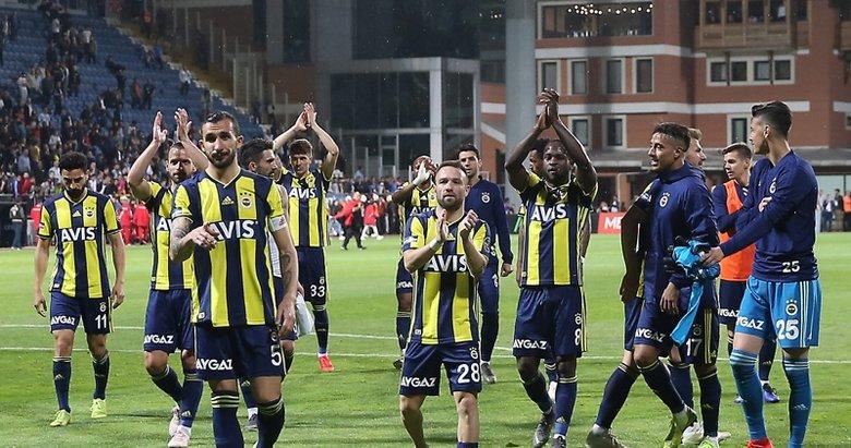 Spor yazarları Kasımpaşa - Fenerbahçe maçını yorumladı