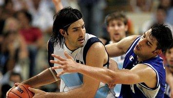 41 yaşındaki Scola basketbolu bıraktı!
