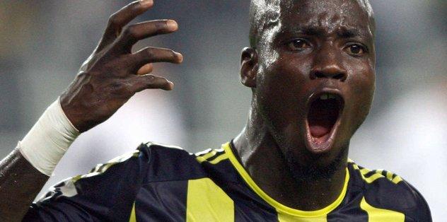 """Stephen Appiah'tan Fenerbahçe itirafı! """"Çok şükür..."""" - Almanya Bundesliga -"""