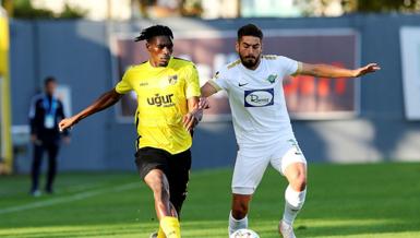 İstanbulspor 2-2 Akhisarspor | MAÇ SONUCU