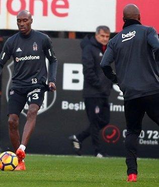 Beşiktaş'ta hazırlıklar tamamlandı