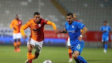 Son dakika spor haberi: BB Erzurumspor Mücahid Albayrak transferini bitirdi!