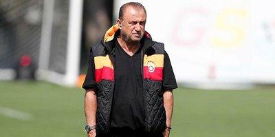 Galatasaray Teknik Direktörü Fatih Terim, Beşiktaş karşısında galibiyet istiyor!