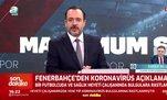 Son dakika: İşte Fenerbahçe'de testi pozitif çıkan oyuncunun son durumu