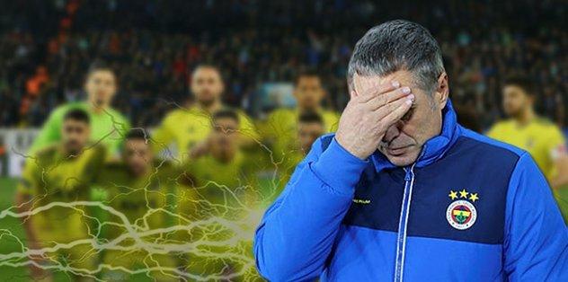 Fenerbahçe'de büyük kriz! Transfer yasağı ve puan silme...