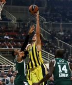 Fenerbahçe EA7 Olimpia Milano'yu konuk edecek