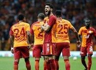 Galatasaray'da Tolga Ciğerci kadro dışı!