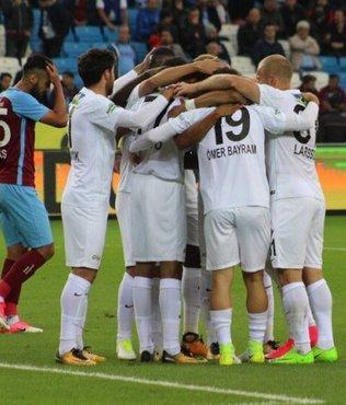 Akhisarspor'un vazgeçilmezi Caner Osmanpaşa