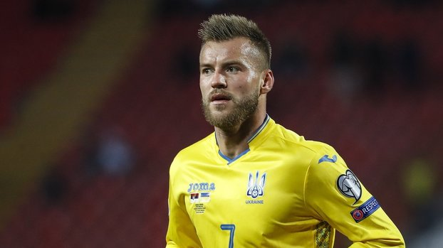 Fenerbahçe'de Andriy Yarmolenko transferinde flaş gelişme! Kabul ederse imza...