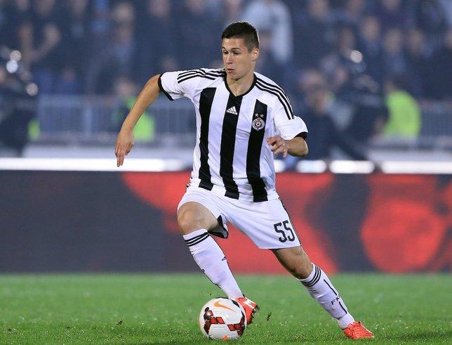 Chelseanin genç yıldızı Fenerbahçeye