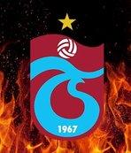 Trabzonspor resmen açıkladı! Ayrılık...