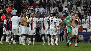 Ajax - Beşiktaş maçı ne zaman? Beşiktaş Ajax maçı saat kaçta ve hangi kanalda canlı yayınlanacak?   UEFA Şampiyonlar Ligi