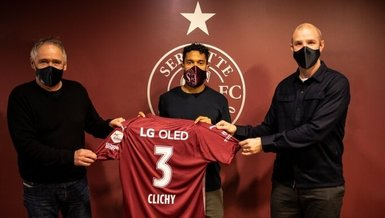 Başakşehir'in eski futbolcusu Gael Clichy'nin yeni takımı belli oldu