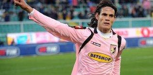 Palermo 10 Euro'ya satıldı!