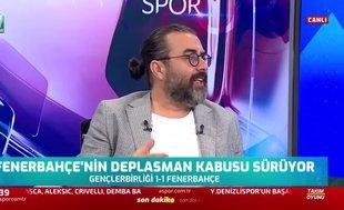 """""""Emre Belözoğlu Ersun Yanal'dan daha iyi teknik direktör"""""""