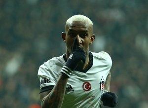 Beşiktaş, Talisca'nın %25'ini aldı!
