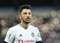 Tolgay Arslan'dan Beşiktaş'a ihtarname