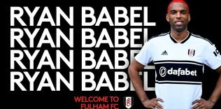 Ryan Babel Fulham'da! İşte Beşiktaş'ın kazancı