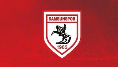 Samsunspor'dan tam 9 transfer!