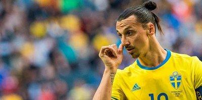 Zlatan'sız kupa!
