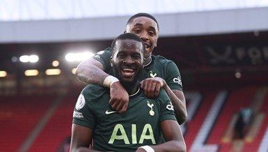 Sheffield United - Tottenham: 1-3 | MAÇ SONUCU ÖZET