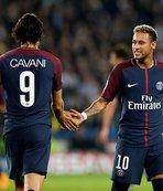 ''Neymar ile dost olmak zorunda değiliz''
