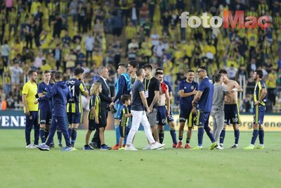Brahimi Fenerbahçe'ye gelmek için bunu yaptı!