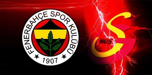 Galatasaray ve Fenerbahçe'nin transfer savaşı sürüyor!