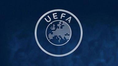 UEFA açıkladı! İşte sezonun 'EN'leri
