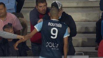 Süper Lig'in eski yıldızı Fransa'yı karıştırdı!