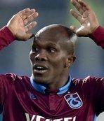 Nwakaeme: Şampiyonluğa çok yakındık!