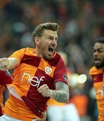 Serdar'ın golü birinci