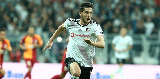 Umut Nayir: Babamdan dolayı Beşiktaş'a sevgim var - Son dakika ...