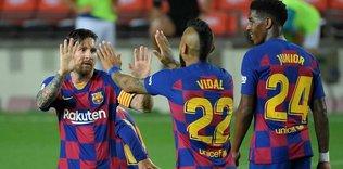 messi 7 kez gol krali olarak rekor kirdi 1595260611377 - Ballon d'Or corona virüsü nedeniyle sahibini bulamayacak!