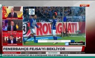 Savaş Çorlu: Konoplyanka Fenerbahçe için zor bir transfer | Video