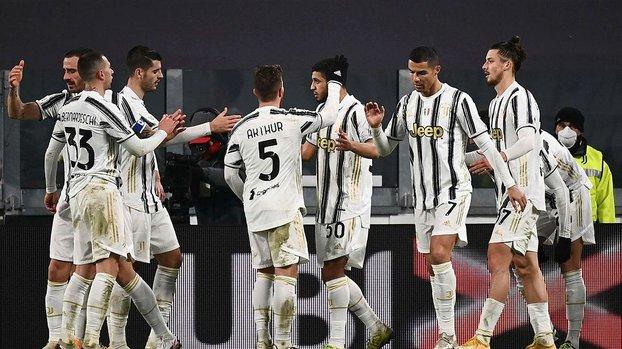 Juventus Genoa 3-2 (MAÇ SONUCU - ÖZET) #