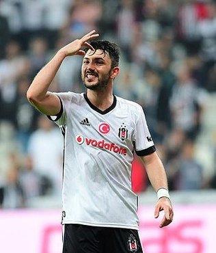 Beşiktaş'ta disiplinden 'taviz' yok!