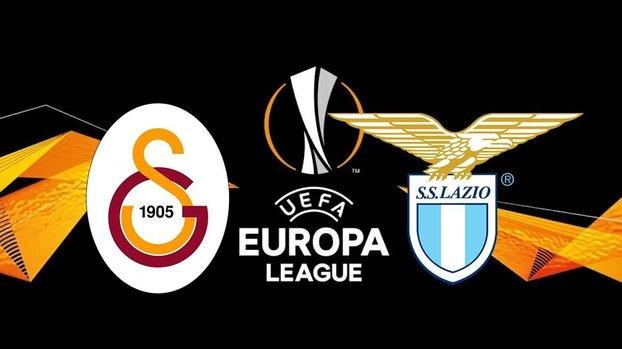 Galatasaray Lazio maçı ne zaman, saat kaçta? Galatasaray maçı hangi kanalda CANLI yayınlanacak?