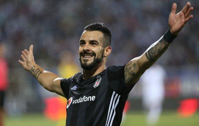 Beşiktaş'tan Liverpool'a bomba takas teklifi: Karius'u al Origi'yi ver!