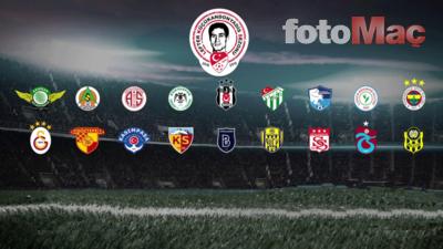 Spor Toto Süper Lig'de 2018/2019 sezonunun EN'leri