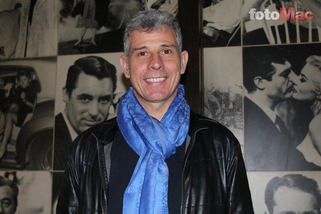 Francesco Toldo: Emre Belözoğlu'na çok vurdular