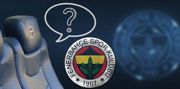 Kulüp çalışanından flaş açıklama! 'Fenerbahçe'nin başına geçmeye hazırım'
