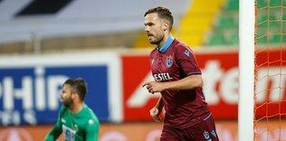 filip novak trabzonspora veda etti 1596728101691 - Trabzonspor'dan takımdan ayrılan 3 isme teşekkür
