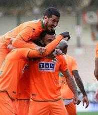 Aytemiz Alanyaspor'da futbolculara 4 gün izin verildi