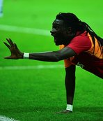 Gomis'ten G.Saray itirafı!