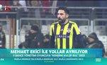 Mehmet Ekici ile yollar ayrılıyor