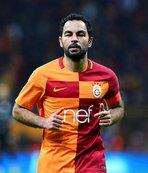 Galatasaray'a talih kuşu!