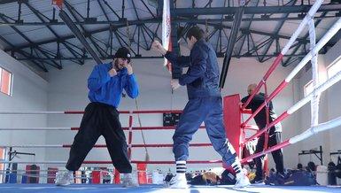 Milli boksörler İngiltere'den olimpiyat vizeleriyle dönmek istiyor