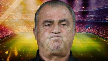 Son dakika spor haberi: Galatasaray'da kadro krizi! Göztepe maçında...