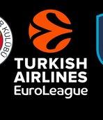 EuroLeague'in en değerli takımları açıklandı!